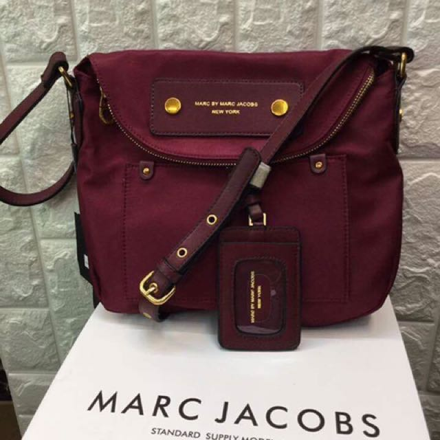 Marc Jacobs The Sling bag Shipping Outlet Store Online Outlet New Styles Cost Cheap Price Discount Footlocker Pictures Sale Fast Delivery ofZgX5