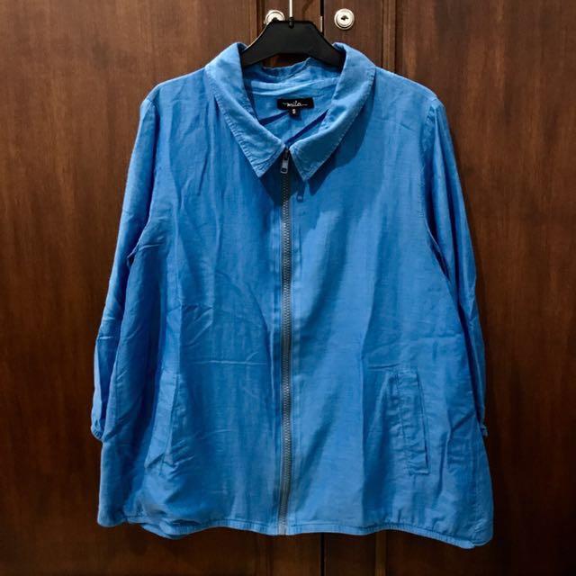 Mila Outer Shirt