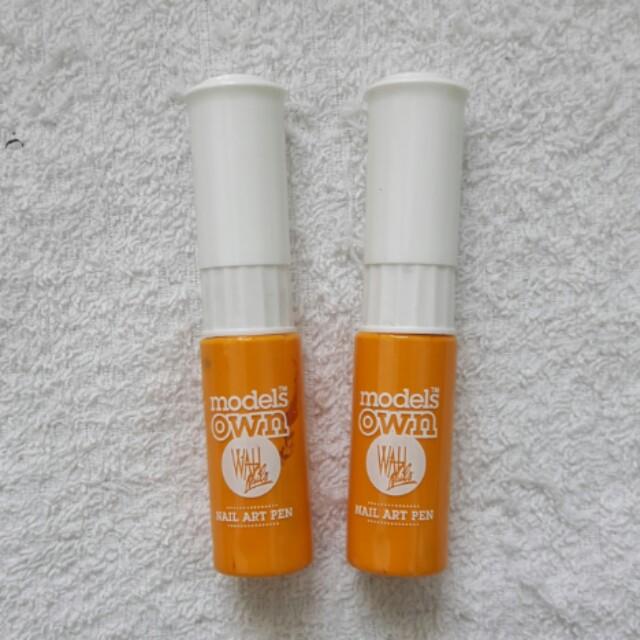 Models Own Nail Art Pen Health Beauty Perfumes Nail Care