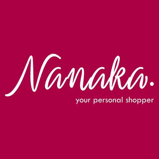 Nanaka.
