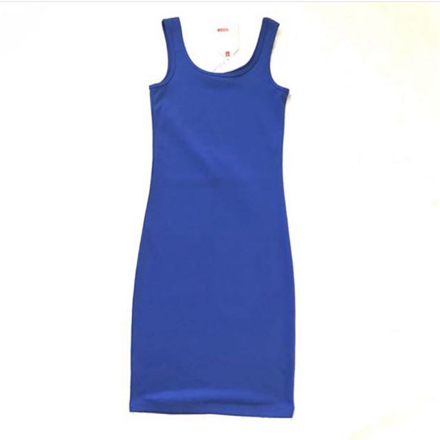 NEW with tags BENCH Bodycon dress