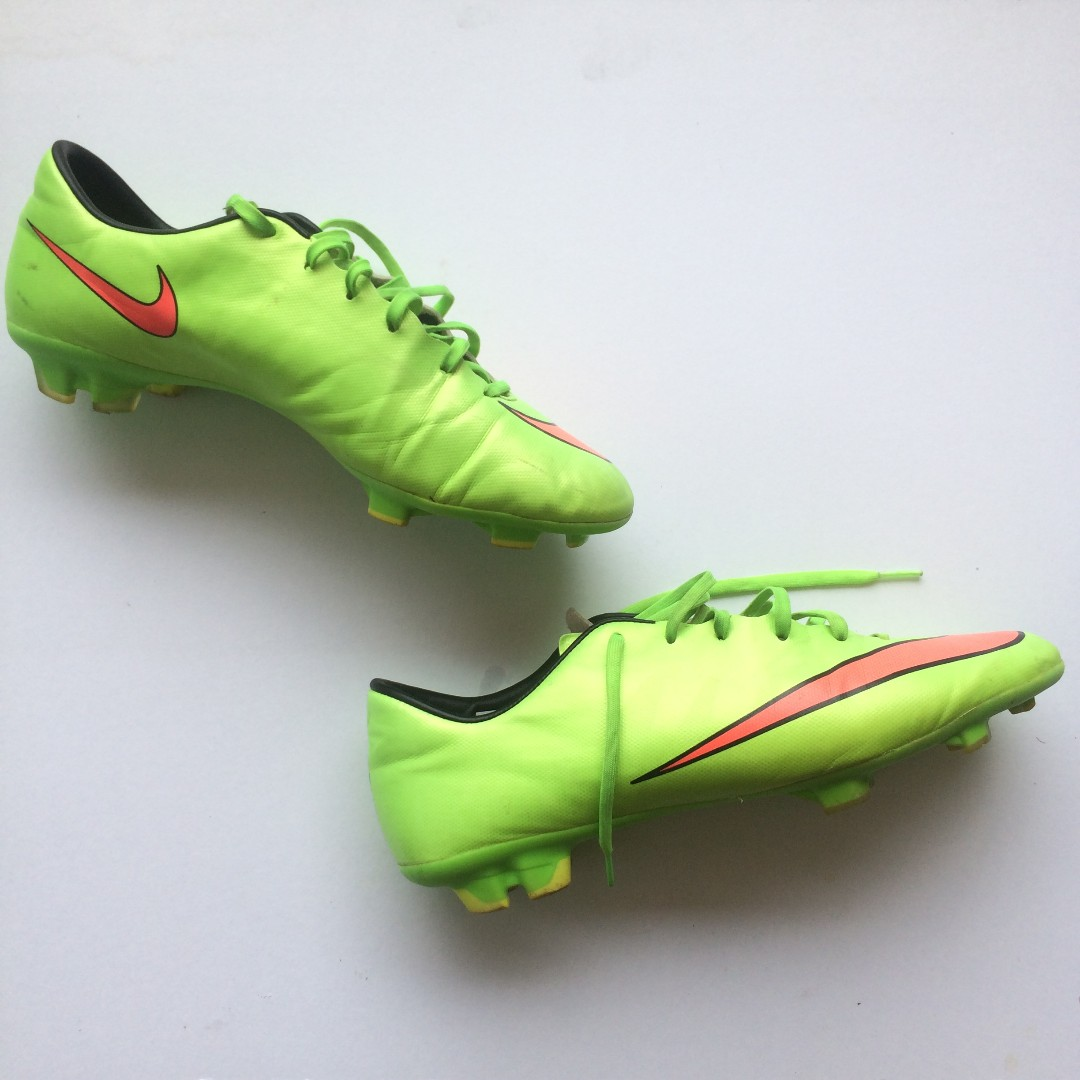 best service 6885a 58717 PRELOVED NIKE MERCURIAL SUPERFLY IV (2nd GRADE) , Mens Fashi