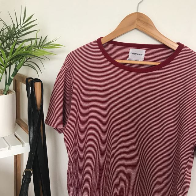 Norse Projects Tshirt