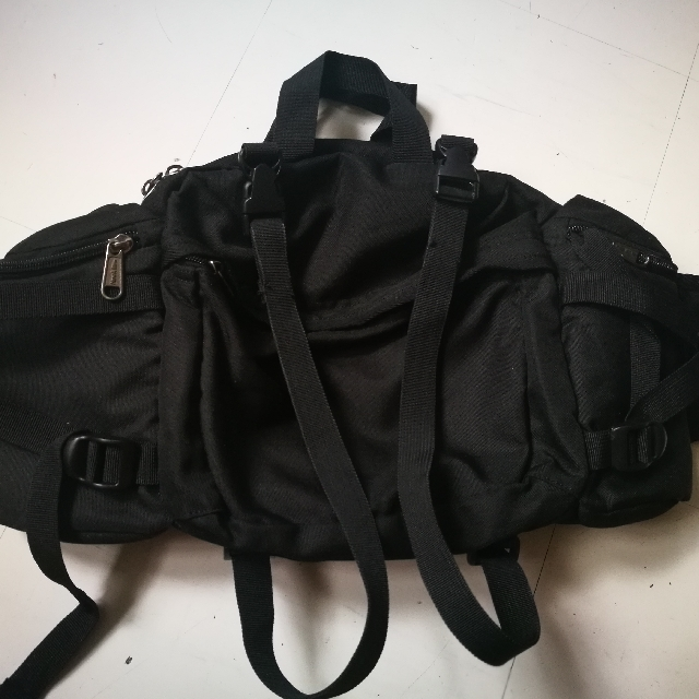 original hawk belt bag