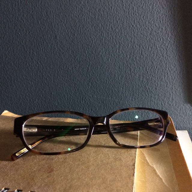 Original Ted Baker Eyeglasses (Shipping fee included)
