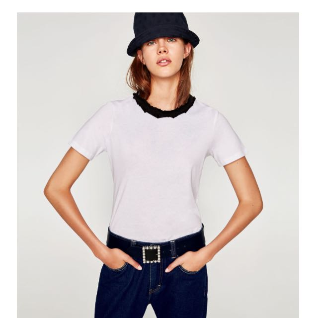 Original Zara Tshirt