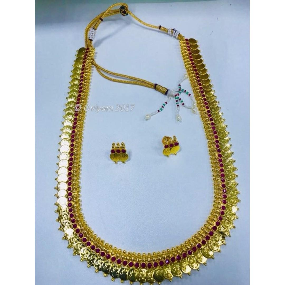 Oviyam Jewellery Indian Costume Jewellery South Indian Ethnic