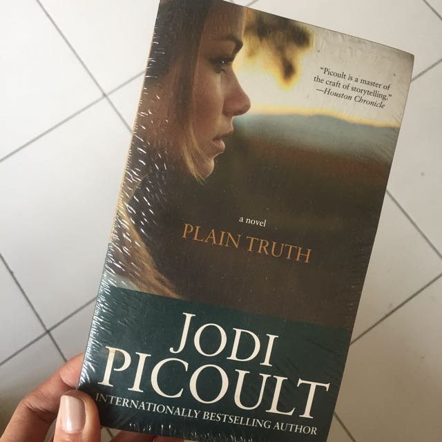 Plain Truth By Jodi Pocult