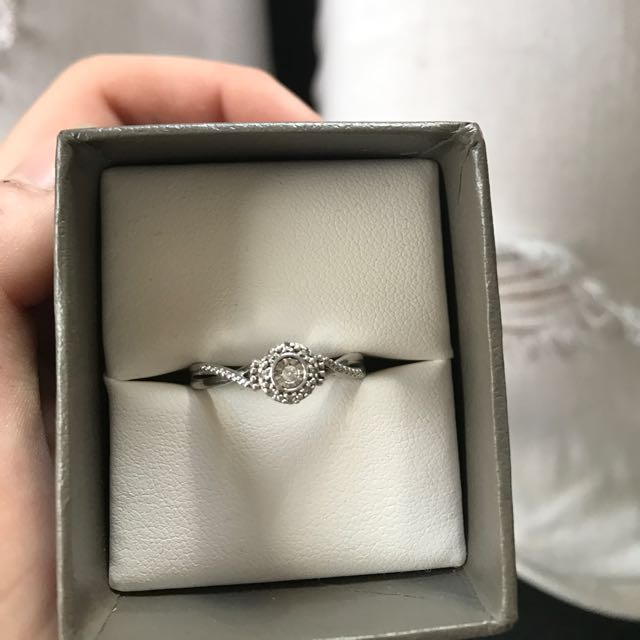 Promise Ring *price reduction*