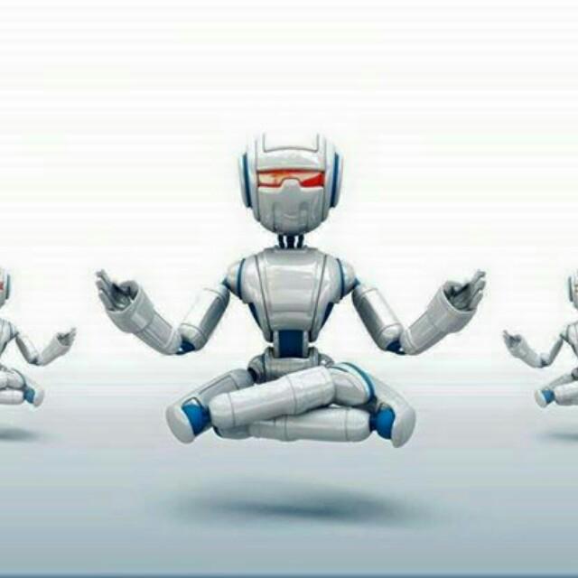 Robot EA FX Moro DeWe $$