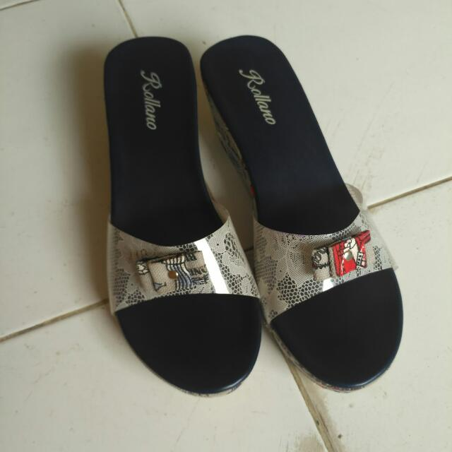 Rollano Wedges