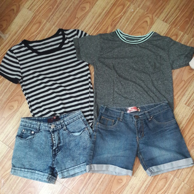 Sale❗ Sale❗ buy 2 OOTD's for only 550
