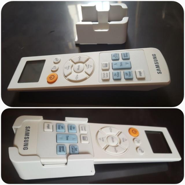 Samsung Aircon Remote Control