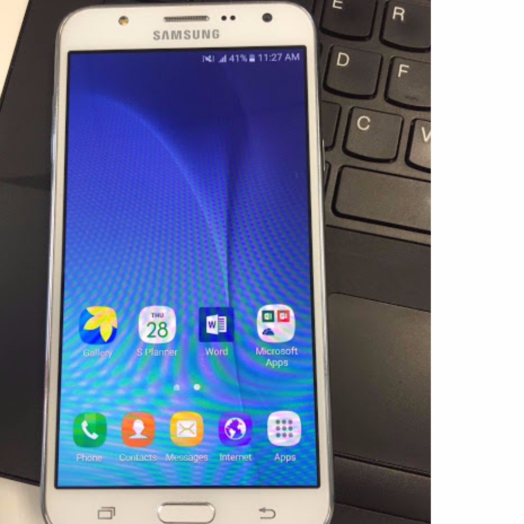 Samsung j7 2015 model