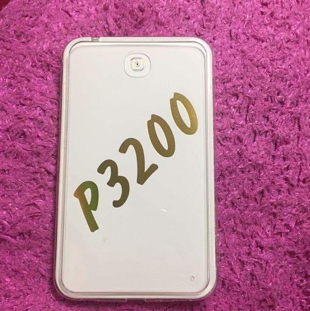 Samsung tab 3 P3200 case