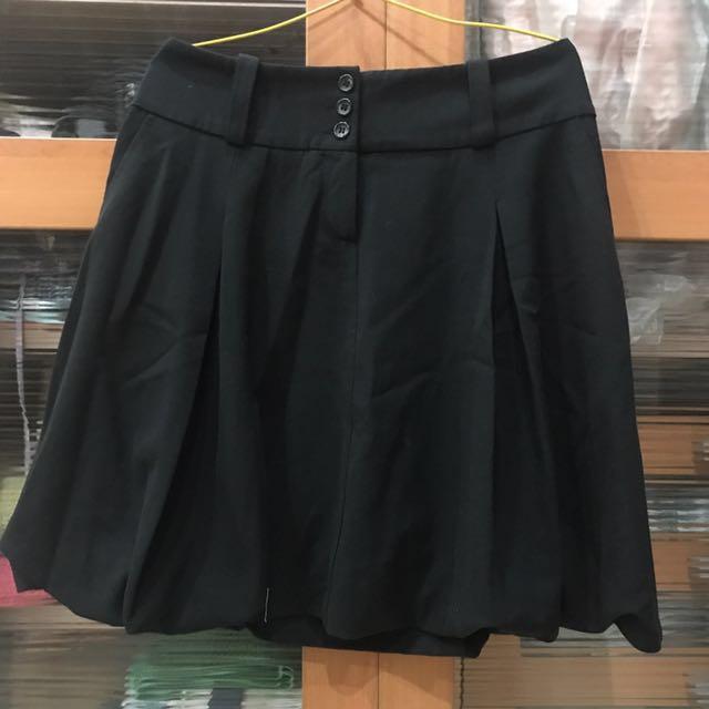 Sinequanone Black Skirt