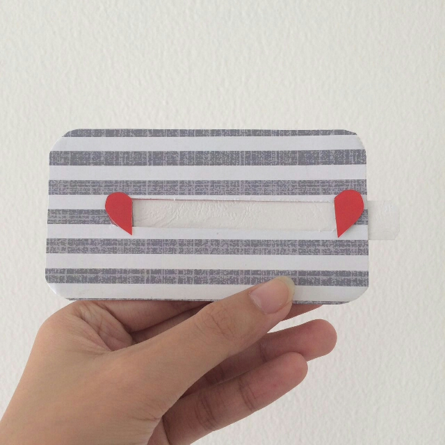 HOT PROMO - Slider Card - Kartu Ucapan Geser