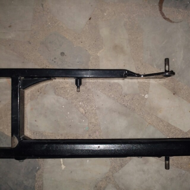 Stock Swing Arm for Raider J 110