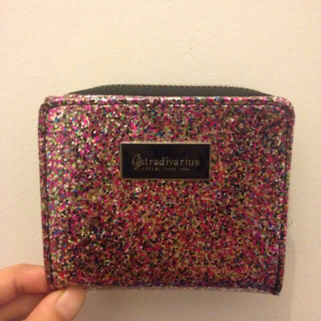 Stradivarius Mini Wallet