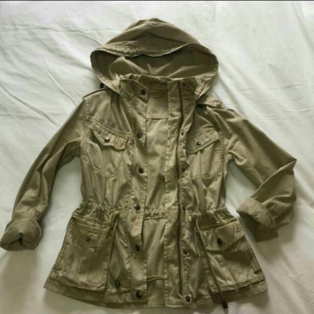 Artizia Talula Utility Jacket