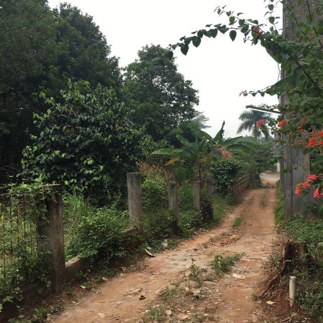 Tanah Di Tamansari Bekasi