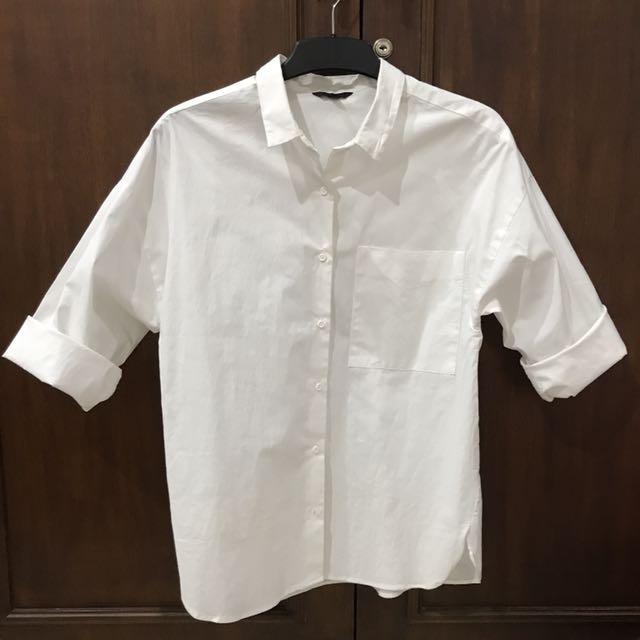 The Executive Big Shirt