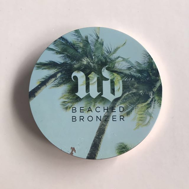 Urban Decay Beached Bronzer 'Sun-Kissed'