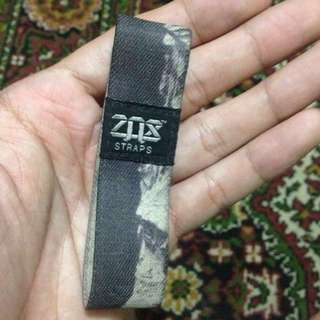 Zox strap