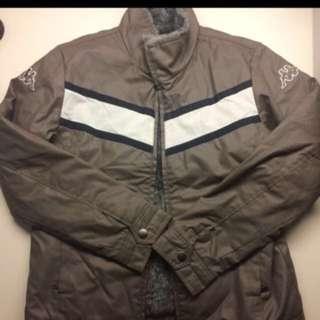Kappa Waterproof Jacket
