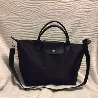 Le Pliage Neo Medium Longchamp Bag