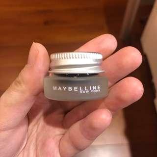 Maybelline 美寶蓮 眼線膠 Gel Eyeliner