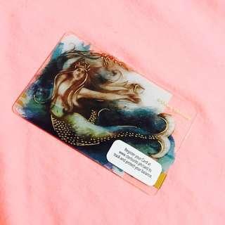 Starbucks Card Limited Edition Siren