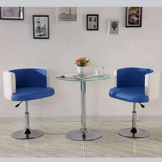 Dining Table Set Waiting Room Set Stool Office Furniture