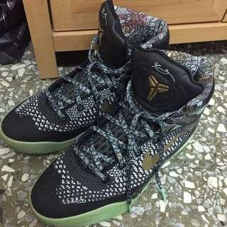 Kobe9 All Star 明星賽籃球鞋