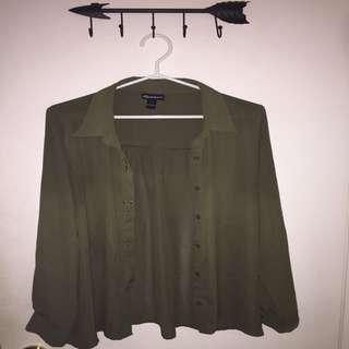 Sirens shirt