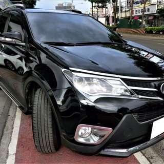 2017年豐田Toyota Rav4