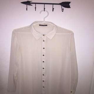 Suzy Shier shirt