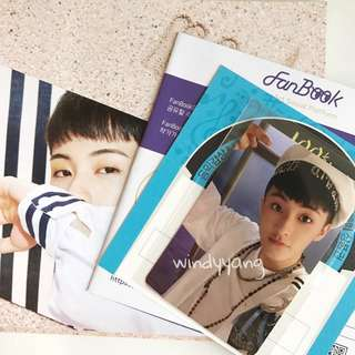 NCT Dream We Young Album + Mark PC