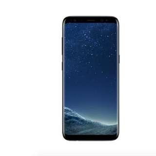 Samsung S8 Brand New Unlock