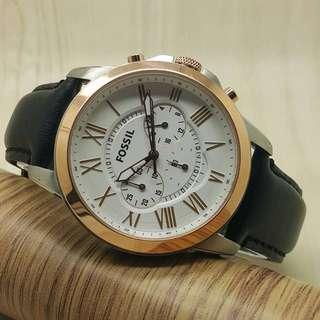 FOSSIL Watch (Premium)