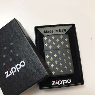 Authentic Brand New Drake OVO Zippo Lighter