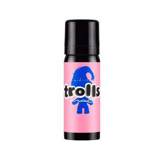 MAC - Trolls Collection - Good Luck Trolls Chroma Craze Hairspray