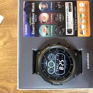 Casio Smart Watch WSD- F10