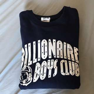 Billionaire Boys Club Jumper