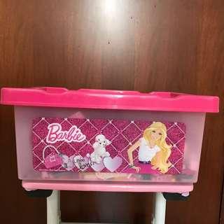 Babrbie Box
