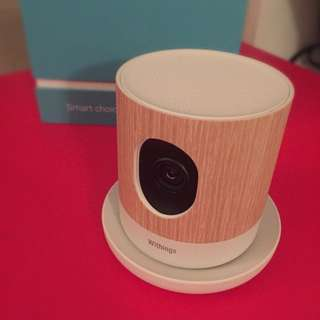 Withings Home Ip Cam
