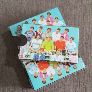 WANNA ONE ~ LOMO ~ READY STOCK