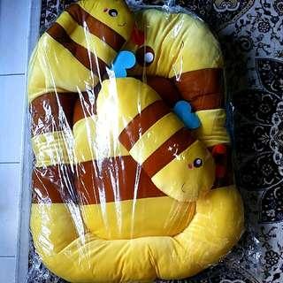 Tilam Baby Winnie Care BEE