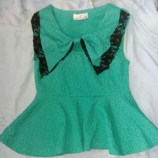 Top (Bluegreen)