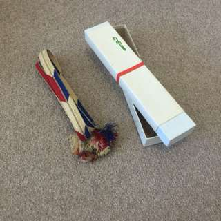 Japanese Rope For Kimono